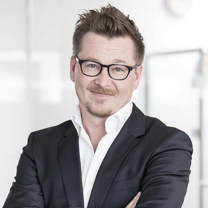 Sven Rittau GLORE Initiator
